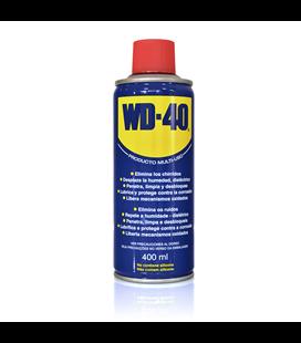 WD-40 PRODUCTO MULTIUSO MOTO 400 ml