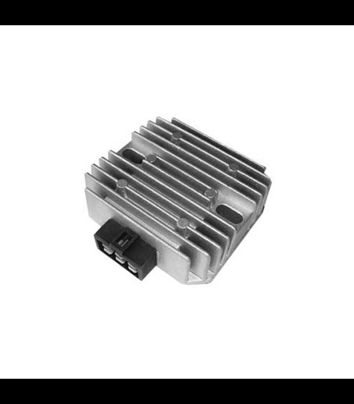 Regulador de voltaje para moto DZE 04172467