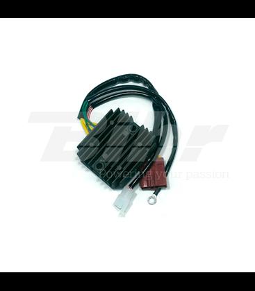 KTM 990 SUPER DUKE 08 REGULADOR TOURMAX