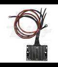 HARLEY 1340 FLHT ELECTRA GLIDE 95-98 REGULADOR DZE