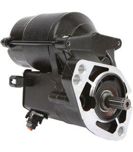 HARLEY 1340 FLHTCI ELECT.GLIDE CLASSIC ANNIV. 98 MOTOR ARRANQUE ARROWHEAD