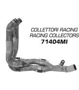 COLECTOR RACING HONDA CBR1000RR 08'-11'