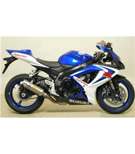 ARROW SUZUKI GSXR-600 06'-07' THUNDER