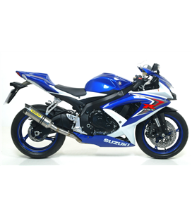 ARROW SUZUKI GSXR-600 08'-10' THUNDER