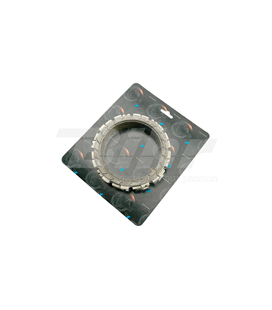 SUZUKI 600 GSR 05 - DISC. EMBRAGUE TECNIUM