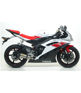 ARROW YAMAHA YZF R6 08'-11' THUNDER