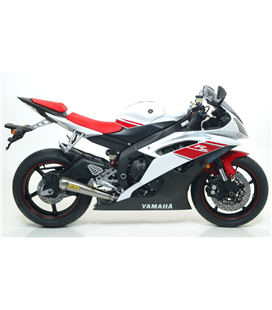 ARROW YAMAHA YZF R6 08'-11' PRO-RACE
