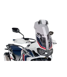 HONDA CRF1000L AFRICA TWIN 16' - 17' TOURING CON VISERA + PROT. PUIG