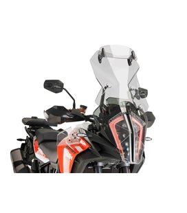 KTM 1290 SUPER ADVENTURE S 17' TOURING CON VISERA PUIG