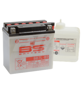 BATERÍA BS BATTERY BB7L-B2