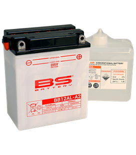 BATERÍA BS BATTERY BB12AL-A2