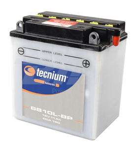 BATERÍA TECNIUM BB10L-BP FRESH PACK