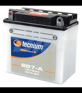 BATERÍA TECNIUM BB7-A FRESH PACK