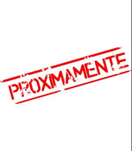 GUIACADENAS + PATÍN POLISPORT HONDA ROJO 90754