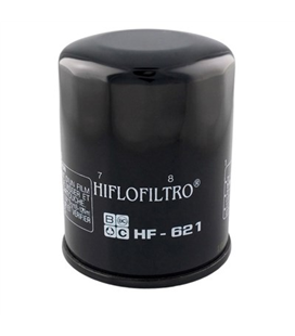 ARCTIC CAT  700 EFI H1 4X4 AUTOMATIC MUD PRO (09-10) FILTRO ACEITE HIFLOFILTRO
