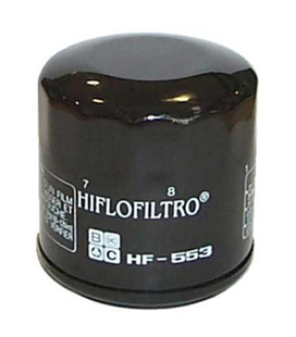 BENELLI  TITANIUM 1130 (05-07) FILTRO ACEITE HIFLOFILTRO
