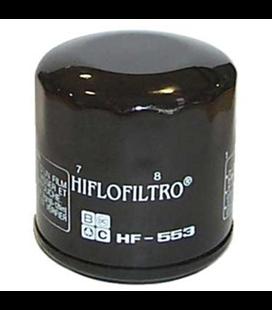 BENELLI  TNT T / S / K 899 (08-12) FILTRO ACEITE HIFLOFILTRO