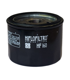BMW K 1300 R (09-12) FILTRO ACEITE HIFLOFILTRO