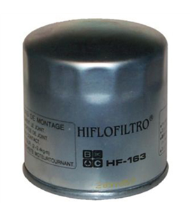 BMW R 1100 R (95-01) FILTRO ACEITE HIFLOFILTRO