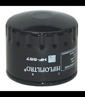 BOMBARDIER  500 TRAXTER XL 5 SPEED (99-05) FILTRO ACEITE HIFLOFILTRO