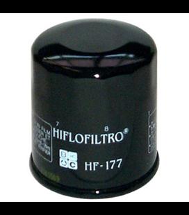 BUELL FXDC DYNA SUPER GLIDE CUSTOM (EFI) (07-11) FILTRO ACEITE HIFLOFILTRO