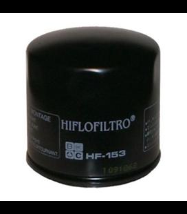 DUCATI DIAVEL STRADA 1200 (13-) FILTRO ACEITE HIFLOFILTRO