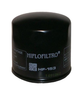 DUCATI HYPERMOTARD 1100S (08-) FILTRO ACEITE HIFLOFILTRO