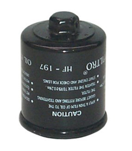 HYOSUNG MS3 125 (07-11) FILTRO ACEITE HIFLOFILTRO