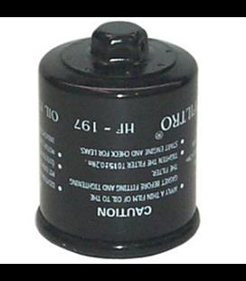 HYOSUNG MS3 250 (07-11) FILTRO ACEITE HIFLOFILTRO