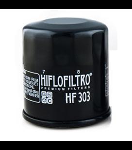 KAWASAKI EX 650 R NINJA (07-11) FILTRO ACEITE HIFLOFILTRO