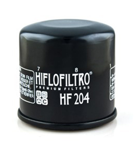KAWASAKI GPZ 500 S (03-06) FILTRO ACEITE HIFLOFILTRO