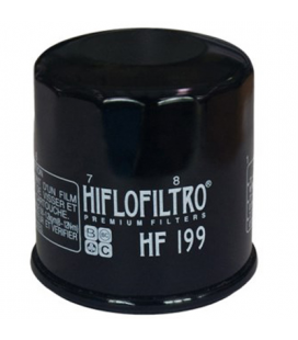 POLARIS 500 SPORTSMAN FOREST / FOREST TRACTOR (12-13) FILTRO ACEITE HIFLOFILTRO