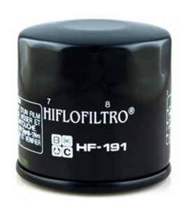 TRIUMPH 600 SPEED FOUR (03-05) FILTRO ACEITE HIFLOFILTRO