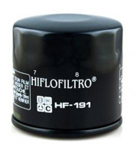 TRIUMPH 800 BONNEVILLE T100 (03-04) FILTRO ACEITE HIFLOFILTRO