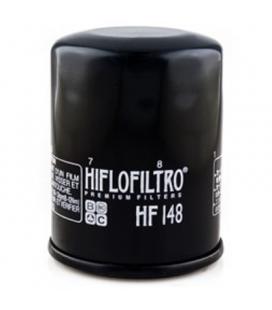 YAMAHA FJR 1300 AS ABS AUTOMATIC (06-10) FILTRO ACEITE HIFLOFILTRO