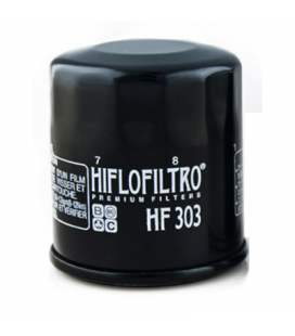 YAMAHA FJR 400 (90-94) FILTRO ACEITE HIFLOFILTRO
