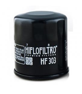 YAMAHA FZ6 FAZER (04-06) FILTRO ACEITE HIFLOFILTRO