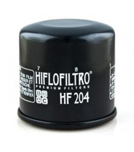 YAMAHA FZ6 FAZER (07-10) FILTRO ACEITE HIFLOFILTRO