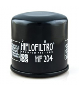 YAMAHA FZ6 S2 (07-10) FILTRO ACEITE HIFLOFILTRO