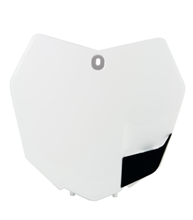 PLACA FRONTAL RTECH KTM SX, SX-F (2013-2015)