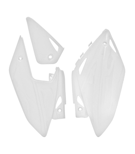 TAPAS LATERALES RTECH HONDA CRF 450 X (2005-2017)