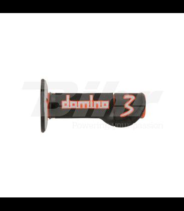PUÑOS DOMINO CON APOYO DE PALMA NEGRO/NARANJA/GRIS A230C454052A6-1