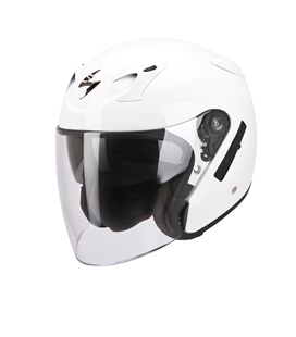 SCORPION EXO-220 BLANCO PERLA