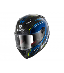 RACE-R PRO RACE-R PRO CARBON GUINTOLI AZUL AMARILLO