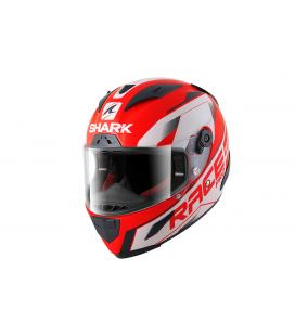 RACE-R PRO SAUER MATE ROJO NEGRO BLANCO