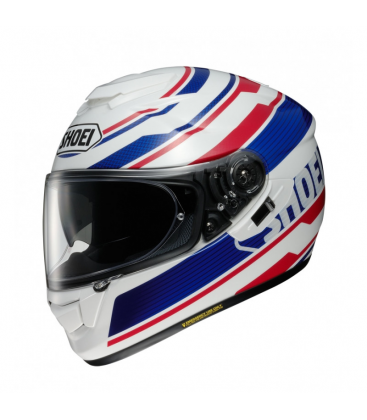 CASCO SHOEI GT-AIR PRIMAL TC2