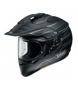 CASCO SHOEI HORNET ADV NAVIGATE TC5