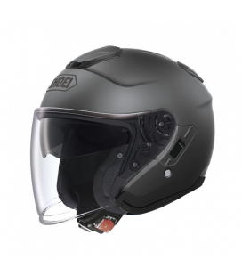 CASCO SHOEI J-CRUISE GRIS MATE