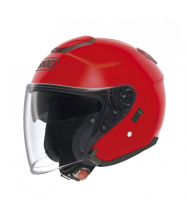 CASCO SHOEI J-CRUISE ROJO