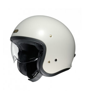 CASCO SHOEI J·O BLANCO ROTO